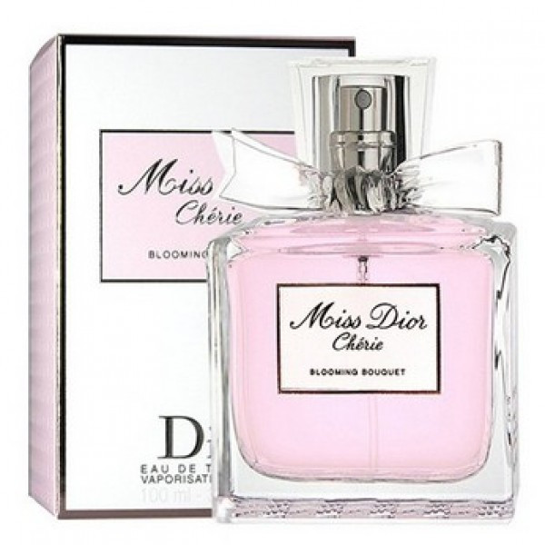Christian Dior Miss Dior Cherie Blooming Bouquet